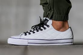 Brand new Converse for Next Season